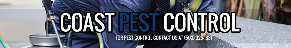 Coast Pest Control